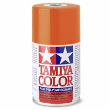 Tamiya 300086007 ps-7 100ml NARANJA COLOR