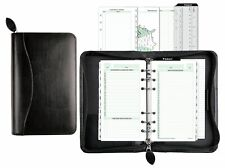 Day-Timer Bonded Leather Planner Cover, Undated D41746