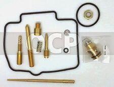 Shindy Kawasaki KX125 KX 125 Carb Carburetor Repair kit  2001-2002  03-752
