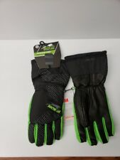 Arctic Cat Interchanger performance Gloves green medium 3M Thinsulation