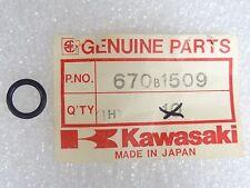 Kawasaki NOS NEW 670B1509 O Ring 9mm KE KL KX KZ KDX KLF KLT KSF ZN KE175 KL250