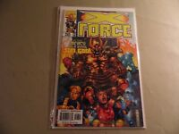 X-Force #93 (Marvel 1999) Free Domestic Shipping