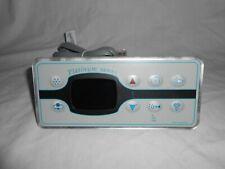 NOS Jacuzzi Spa Topside Control Panel Platinum Series 2500-150