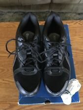 Reebok Advanced Trainer 2 Black/Silver Men's Shoes Size 13 Great Shape with Box