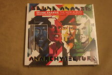 Skunk Anansie - Anarchytecture (CD) NEW SEALED POLISH STICKERS