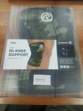 Rehband Rx Knee Support 5mm-Large-Camo