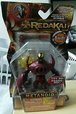 Redakai Conquer the Kairu  Blast 3D Card    Metanoid   Ages 6+  New in Box