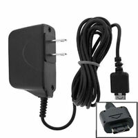 🔌Wall AC Charger for Tracfone LG 300g LG300g, AX565, 255g LG255g GB255g, VX8500