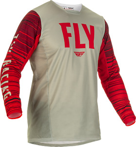 FLY RACING 2022 KINETIC WAVE MEN'S MOTOCROSS MX JERSEY ALL COLORS