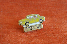 13523 PIN'S PINS RENAULT AUTO CAR FLINS 8