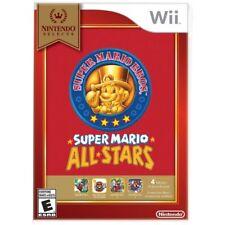 Super Mario All Stars (Nintendo Wii, 2011)