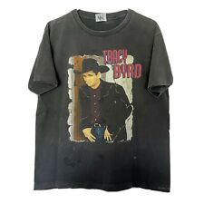 Tracy Byrd No Ordinary Man VTG 90s Men's Graphic T Shirt Size Large