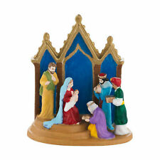 Dept 56 Christmas In The City Nativity # 4030351