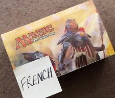 MAGIC RIVALS OF IXALAN BOOSTER BOX FRENCH FREE SAME DAY PRIORITY SHIPPING