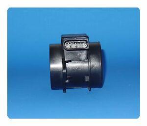 Mass Air Flow Sensor 5 pins Fits:  VOLVO S40 V40 2001 - 2004 L4 1.9L
