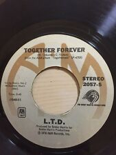 L.T.D. - Together Forever - A&M Records 2057