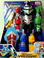 "'17 12"" Dreamworks Voltron Legendary Defender Defender Voltron Action Figure New"