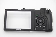 Original REAR COVER WITH CONTROL BOARD Repair Part For RICOH GX200 CAMERA