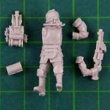 Death Korps of War Engineers C Astra Militarum Forge World 40K 11078