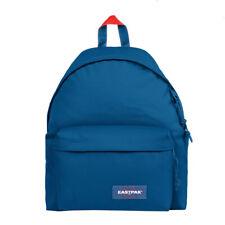Eastpak NEW Men's Padded Pak'r Backpack - Blakout Urban BNWT
