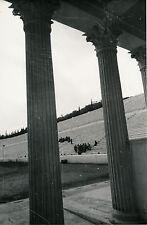ATHENES c. 1938 - Le Stade Grèce - DIV 3519