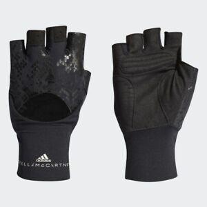 ADIDAS BY STELLA MCCARTNEY -  Training gloves