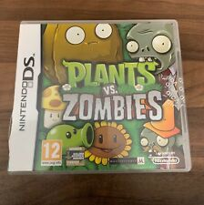 Plants vs. Zombies (Nintendo DS Game, 2011) **FAST FREE POST**