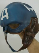Captain America adult face mask brand new
