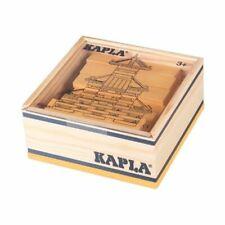 KAPLA® Holzbausteine Bausteine Plättchen verschiedene Ausführungen 1000 280 40 .