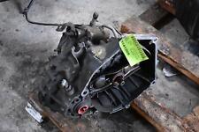 1991 - 1992 Saturn S Series Automatic Transmission DOHC