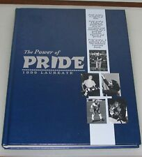 1999 V 12 Old Dominion University The Laureate Yearbook