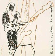 Eric Clapton - 24 Nights [New CD]
