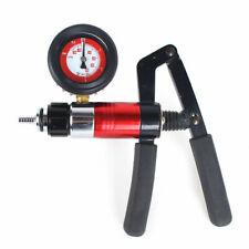 Hand Held Vacuum and Pressure Pump - to 40 PSI (3.1 bar) and Vacuum 20 inHG