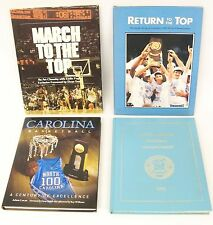 University of North Carolina Basketball Set - 1982 Championship - UNC - Tar Heel