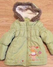 In The Night Garden Upsy Daisy Padded Jacket - Age 4-5 Years