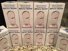 Kansas City Royals Replica World Series Champions Trophy SGA Giveaway 4/23/2016