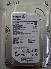 """Seagate 1TB Barracuda 3.5"""" 7200 RPM Internal Hard Drive (OEM) ST1000DM003"""