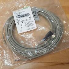 Murr Elektronik 7000-15021-4141000, M12 Female 90 degree w/Cable Cube67, 10m