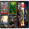 3D Lenticular Poster Super Mario Odyssey Legend of Zelda Gamer Retro Nintendo UK