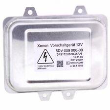 Xentos 5DV0090000 Xenon Steuergerät 6937223 BMW Opel VW Ford Renault