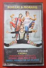 MC Rokeri s Moravu Aerobik Yugoton Stereo