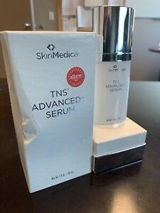 SkinMedica TNS Advanced+ Serum 28.4g 1oz OPEN BOX