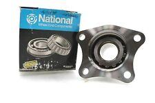 NEW National Wheel Bearing & Hub Assembly Rear 512009 Camry Avalon ES300 RX300