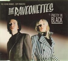 The Raveonettes (2005)(CD Album)Pretty In Black-2005-New