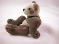 "World of Miniature Bears 3"" Cashmere Bear Tang Panda #995 CLOSING"
