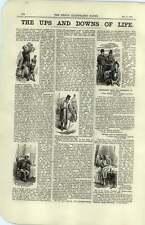 1880 Jb Crosby Chemist Fowler Street South Shields J Gibson West Wylam Terrace P