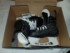 Bauer Nexus N6000 Ice Hockey Skates 2.0 D (U.S ) Brand New in Box