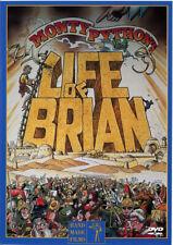 Monty Python'S Life Of Brian - 1979 Dvd Comedy