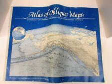 Atlas of Oblique Maps - U. S.  Geological Survey Miscellaneous Investigations.