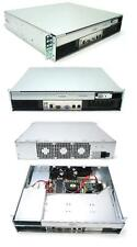 "19"" server 2 x Dual Core Opteron 2,2 GHz/16 GB di RAM/SATA-TRAY"